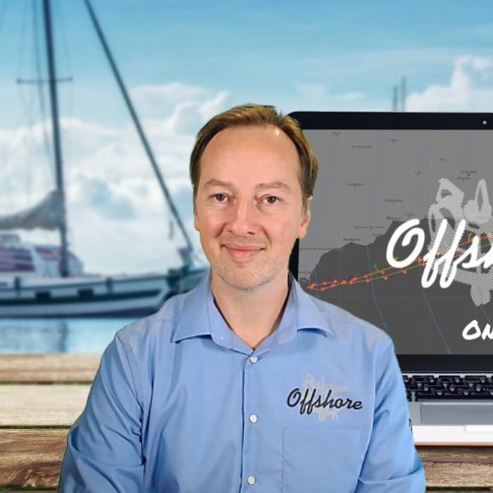 Offshore Navigation online training