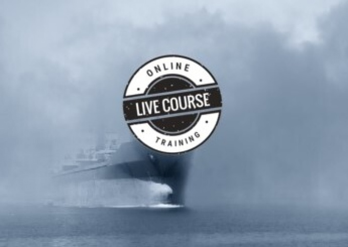 Online Cursus Radar