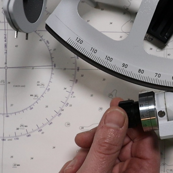 sextant micrometer